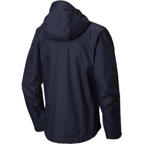 Mountain Hardwear Exposure/2 Gore-Tex Paclite Takki Miehet, dark zinc